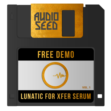 audioseed free dl template lunatic