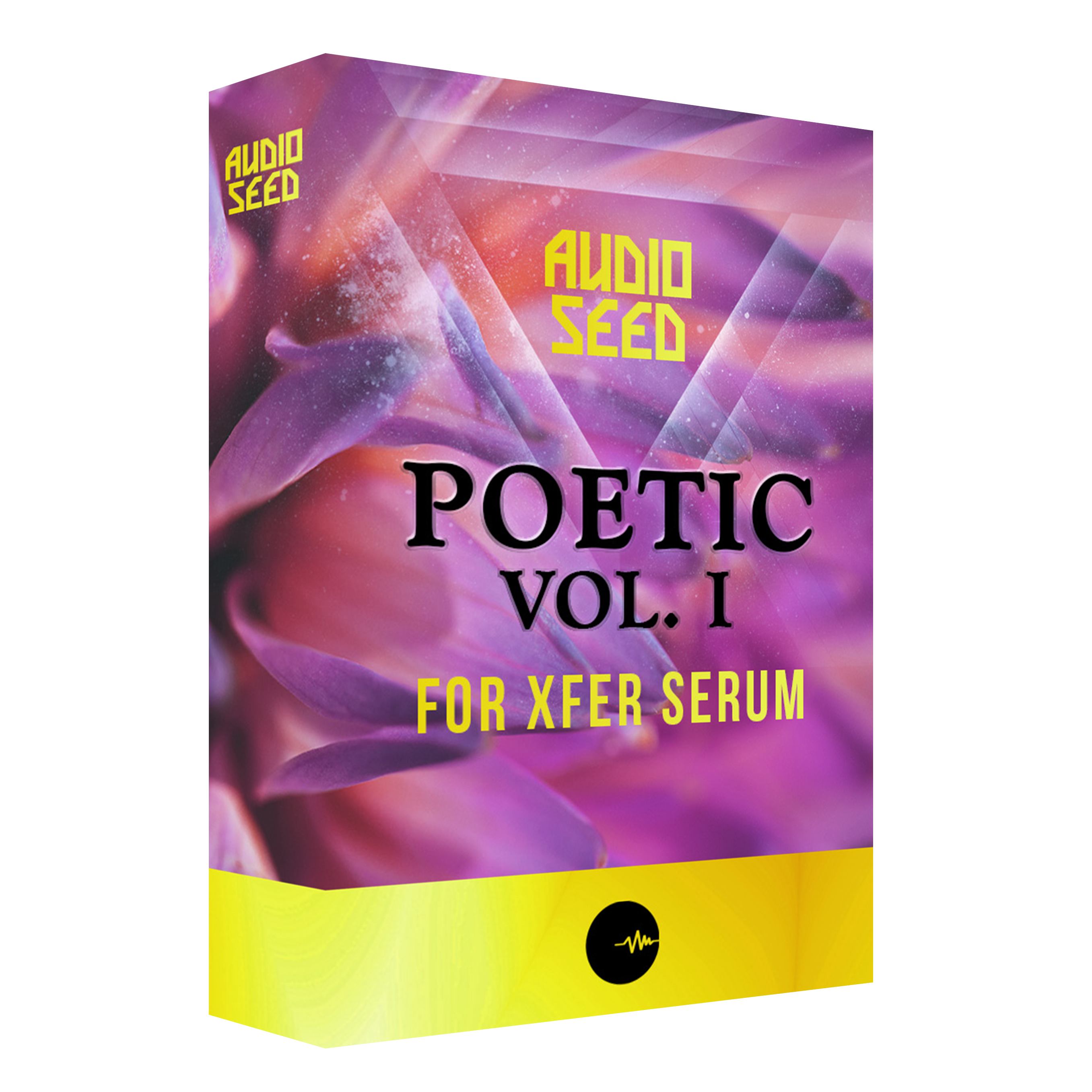 POETIC VOL.1 For Xfer Serum