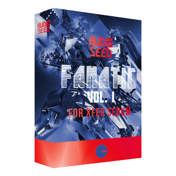 Fanatic VOL.1 For Xfer Serum